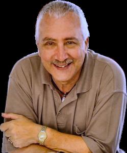 Martin Brofman portrait